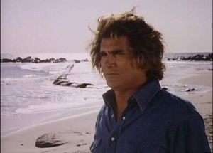 Autostrada do Nieba - Michael Landon